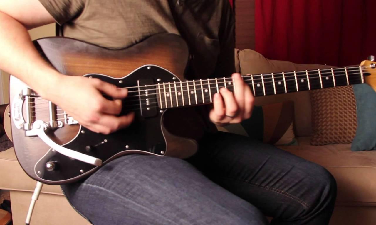 Glorious Bj Putnam Lead Guitar Tutorial The Glog