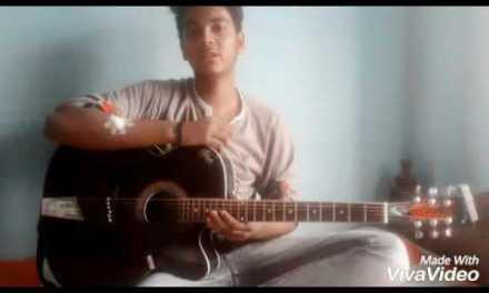 PEHLI MOHABBAT (Darshan Raval) | guitar lessons | chords | strumming | For beginner's
