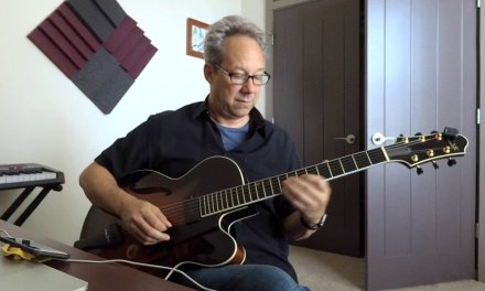 Time Feel – Barry Greene Video Lesson Preview