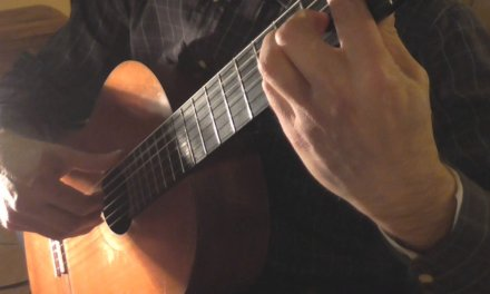 Careless Whisper (Classical Guitar)