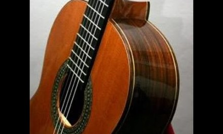 classical guitar solo sheet music fingerstyle