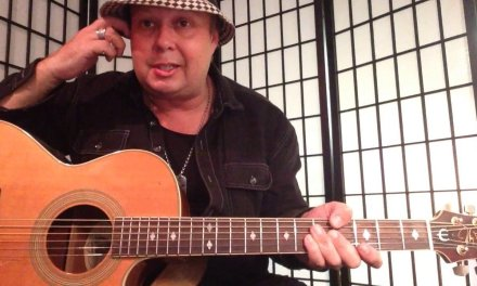 Rock With You Funky Acoustic Guitar Lesson