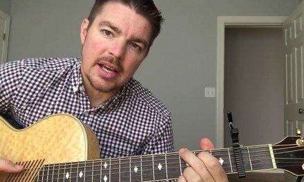 O Praise the Name   Hillsong   Beginner Guitar Lesson   Matt McCoy