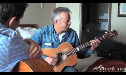 Tommy Emmanuel: Keeping It Simple