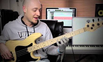Bass Soloing Lesson – Scale Discovery with Scott Devine (L#77)