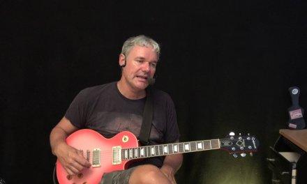Advanced Blues Essentials Course – Guitar Lesson