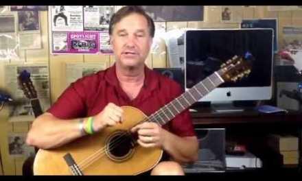 Essential beginning classical guitar lessons James Hunley guitar studio Los Angeles