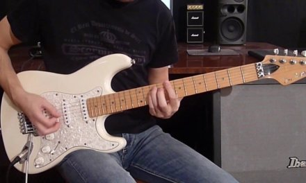 Whitesnake – Is This Love (Guitar Tutorial)