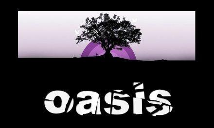 Oasis – Morning Glory (Backing Track)