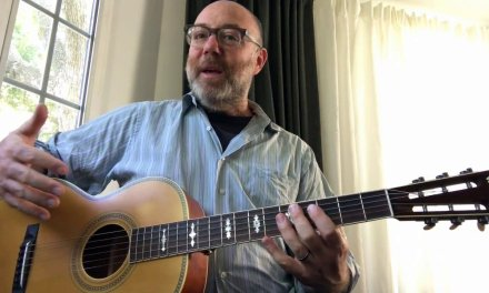 Guitar Tip #123: Go Rootless | By Adam Levy