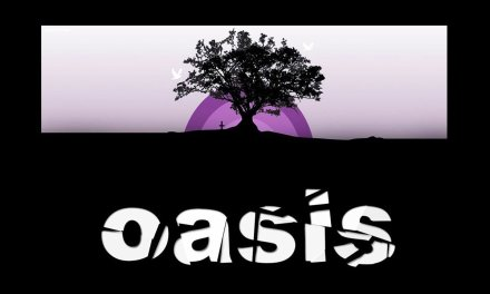 Oasis – Whatever (Backing Track)