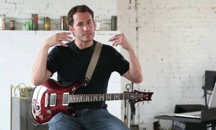 Improvising 301 – Soloing Over Progressions – Nailing The Chord Changes