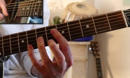 Sting/Roxanne/Ben-T-zik JAZZ Guitar cover #18 (TAB&PDF BEN-T-ZIK ON WEBSITE)