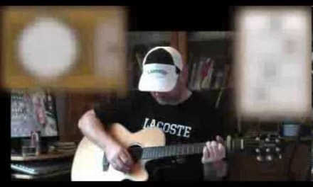 Under The Boardwalk – The Drifters – Acoustic Guitar Lesson (easy)