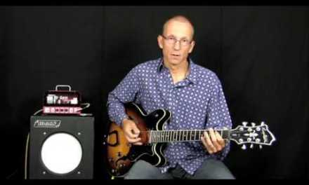 Learn Blues Guitar   Free Lesson   YouTube