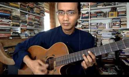 Adding Jazzy Arpeggios in Jazz Blues (Jazz Guitar Lesson) – Az Samad