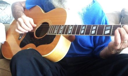 Guitar Lesson In Open G Tuning. France Chance.  Messiahsez Does An Open G Guitar Lesson For You