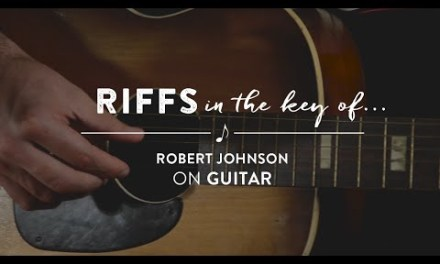 Riffs in the Key of Robert Johnson | Reverb Learn To Play