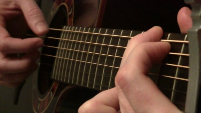 How To Play Wheres My Love By Syml Guitar Tutorial Acoustic