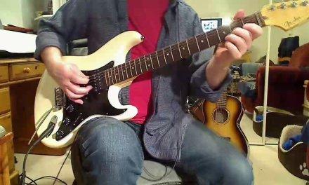 Boogie Woogie Blues Rhythm