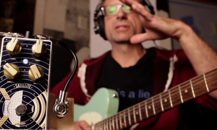 How to Use an Overdrive Pedal – Play-along guitar lesson