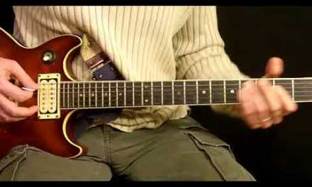 HOW TO PLAY SLOW RIDE BY FOGHAT – GUITAR LESSON  – FULL SONG  – SOLOS  – CHORDS