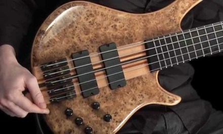 Learn Bass 01 – Everything you need to know first