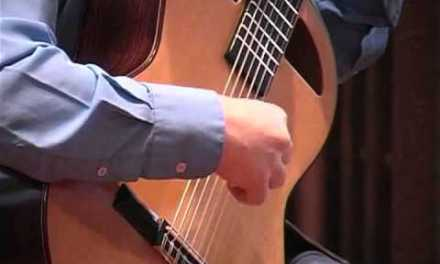 Autumn Leaves Fingerstyle