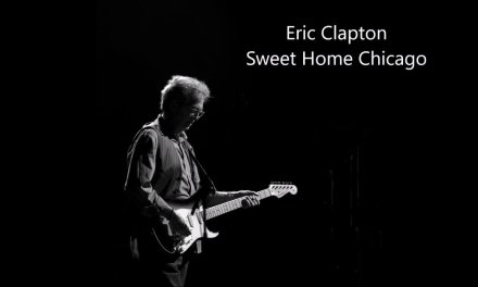 Eric Clapton – Sweet Home Chicago (Guitar Backing Track)