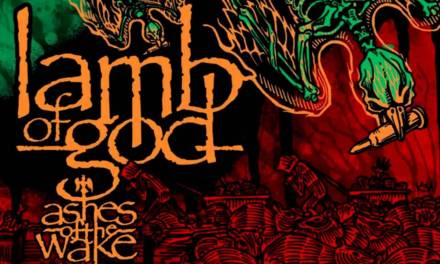 Laid to Rest – Lamb of God – Guitar Backing Track (With Absolutely No Guitars & Explicit Vocals!)