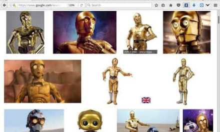 Mandela Effect C3PO foot and other inconsistencies