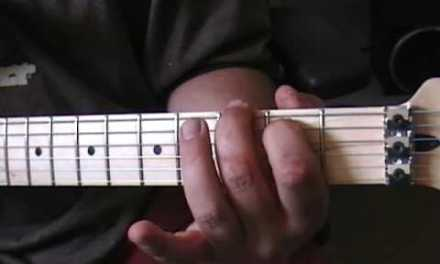 Dont fear the reaper guitar lesson for beginners blue oyster cult
