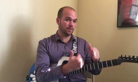 Creative Pentatonic Shapes/Willy Wonkatonics Guitar Lesson