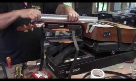 Avoiding a Neck Reset / Trouble -shooting A/G electronics