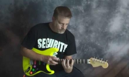 elixir polyweb guitar strings review