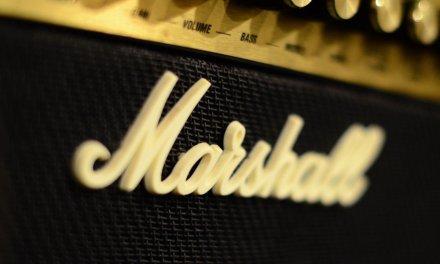 Hard Rock Guitar Backing Track in D Minor (150 bpm)