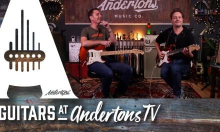 Danish Pete Guitar Lesson with Captain Lee – Jam Lesson 1