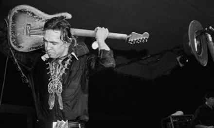 Stevie Ray Vaughan – Texas flood GUITAR LESSON