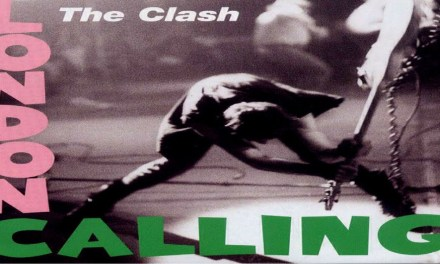 """The Clash's """"Train in Vain"""" Rocksmith Bass Cover"""