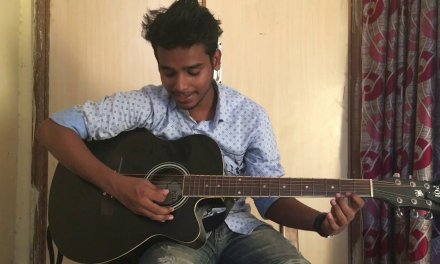 Guitar lesson in Hindi:-Finger excercise for beginners and speed improvement