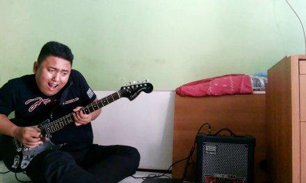 Blues Guitar Solo (Improvisation)