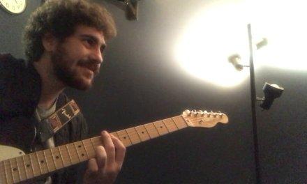 Berkee Guitar Private Lesson / Soulful soloing on KYOTO/ Tomo Fujita