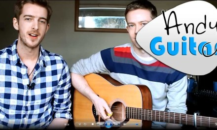 'Story Of My Life' One Direction guitar chords (How to play) Easy beginners songs guitar lesson