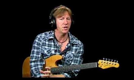Tom Petty Style Guitar Lesson – Tom Tom Club – Blueprint