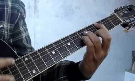 learn sutta original guitar chords