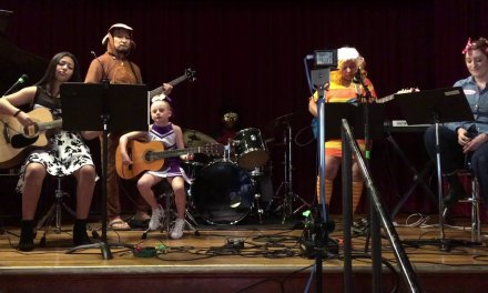 Killing The Blues – Guitar Lessons Rancho Cucamonga