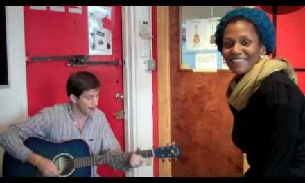 Learn How to Play: Raise Your Glass – NYC Guitar School Lesson