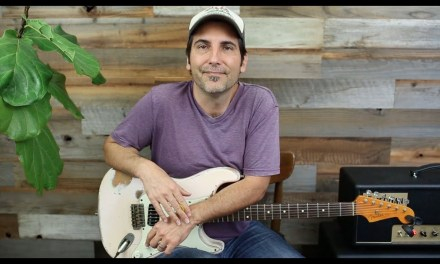 Lick Of The Day 23 – Make Your Blues Licks More Melodic In 10 Minutes Or Less – Guitar Lesson