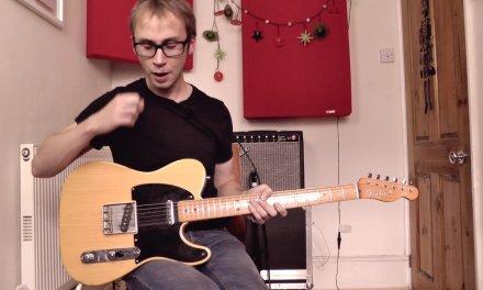 Minor Pentatonic Scale Essentials | Guitar Lesson