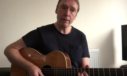 One Note Blues – A Blues Guitar Lesson with John Goldie